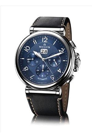 Milus Unisex Reloj de Pulsera Zetios Chrono zetc009 F