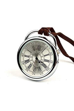 Sparks of Time SparksofTimeRelojAnalogicoparaUnisexdeCuarzoconCorreaenAceroInoxidable105