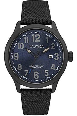 Nautica Hombre Relojes - Reloj de Pulsera NAI11515G