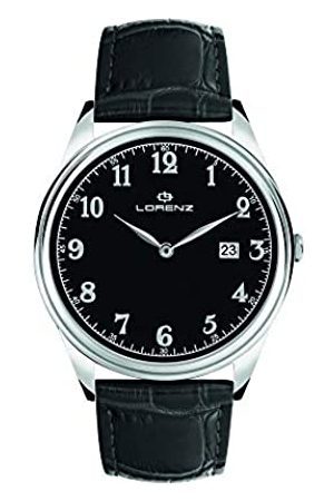 Lorenz RelojAnalógicoparaHombredeCuarzoconCorreaenCuero027180BB