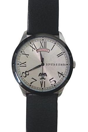 Devota & Lomba Devota & Lomba Reloj Analógico D-0085G-01
