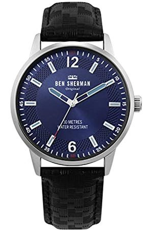 Ben Sherman Reloj de Pulsera WB029BU