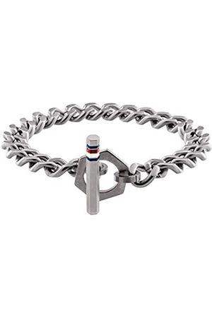 Tommy Hilfiger Jewelry Tira de Pulseras Hombre acero inoxidable - 2790164