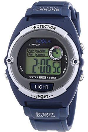 Rexxor Hombre Relojes - 239-6066-99 - Reloj de cuarzo para hombres
