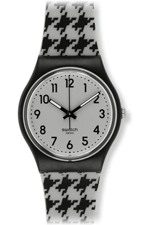 Swatch Mujer Relojes - GB272 - Reloj analógico de Cuarzo para Mujer