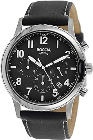 Boccia Reloj de Vestir 3745-01