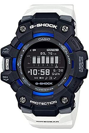 Casio Hombre Relojes - Analógico-Digital GBD-100-1A7ER