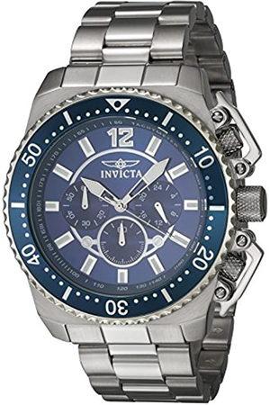 Invicta Hombre Relojes - Pro Diver 21953 Reloj para Hombre Cuarzo - 48mm
