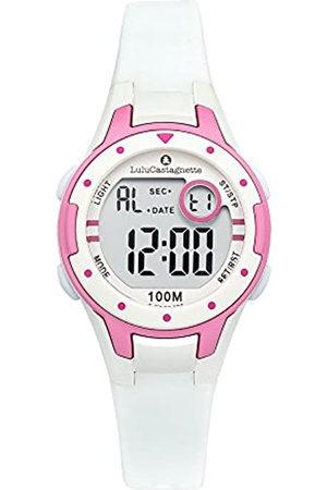 Lulu Castagnette Reloj - - para niñas - 38822