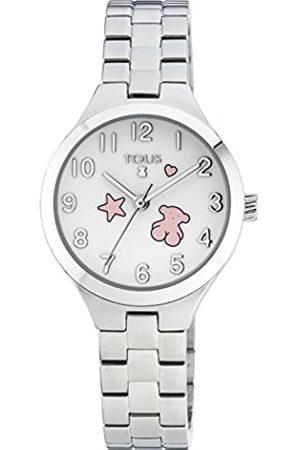 TOUS Niña Relojes - Relojes de Pulsera para niñas 700350045