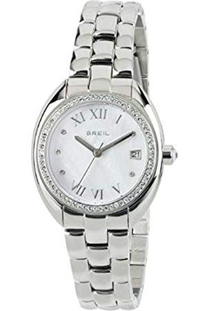 Breil Mujer Relojes - Reloj Mujer CLARIDGE Esfera e Correa in Acero