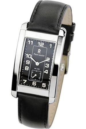 Pierre Lannier 230A133- - Reloj analógico de Cuarzo para Hombre con Correa de Piel