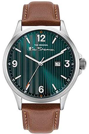 Ben Sherman Mujer Relojes - BS030UBR - Juego de joyas (acero inoxidable)