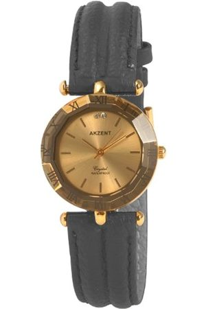 Akzent Mujer Relojes - Acento de Mujer Relojes con Banda de Piel Poliuretano ss7903800004