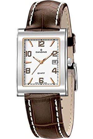 Candino Reloj-UnisexC4348/G