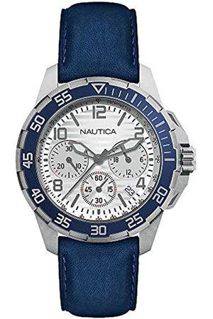 Nautica Hombre Relojes - RelojdePulseraNAPPLH006