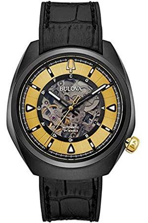 BULOVA Hombre Relojes - Reloj automático 98A241