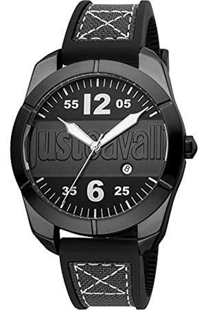 Roberto Cavalli Hombre Relojes - Reloj de Vestir JC1G106P0025