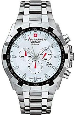 Swiss Alpine Military by Grovana Hombre Relojes - Reloj - - para - 7043.9132