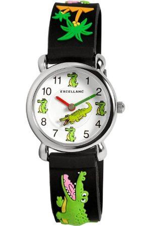 Excellanc Relojes - Llanc Unisex Relojes de Pulsera de plástico con 407010000019