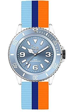 Ice-Watch Reloj para Unisex de con Correa en Nailon UN.PA.U.N.14