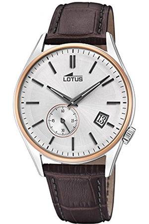 Lotus Hombre Relojes - Reloj-Hombre18356/1