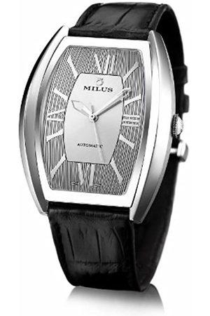 Milus Unisex Reloj de Pulsera Agenios AGEA010 F