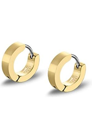 Joyas Lotus Hombre Pendientes - Lotus Style Pendientes modelo LS2160-4/4 de la colección Men's Earrings en acero para caballero
