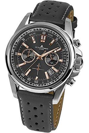 Jacques Lemans Hombre Relojes - Reloj. 1-1117.1WR