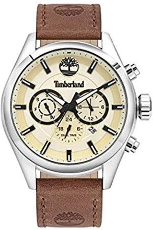 Timberland Reloj Analógico para Hombre de Cuarzo TBL16062JYS.14