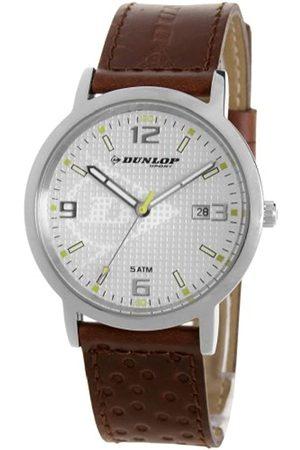 Dunlop Classic DCLASS5 - Reloj de Caballero de Cuarzo