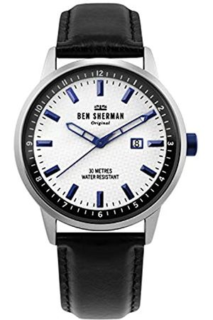 Ben Sherman Reloj de Pulsera WB030B