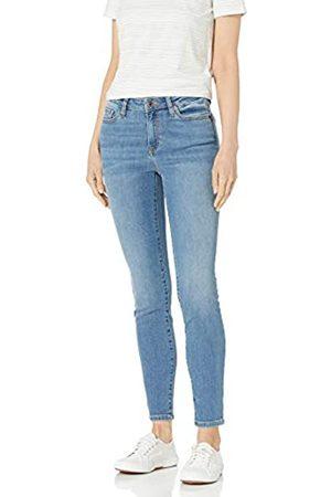 Amazon Mujer Cintura alta - Skinny Jean Jeans