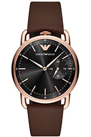 Emporio Armani Hombre Relojes - Analógico AR11337