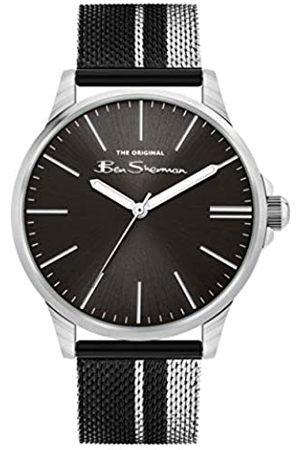 Ben Sherman Mujer Relojes - BS032BSM - Juego de joyas de acero inoxidable