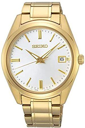 Seiko Hombre Relojes - Analógico SUR314P1