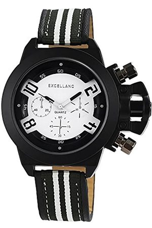 Excellanc Hombre Relojes - 295071000131 - Reloj de Pulsera Hombre