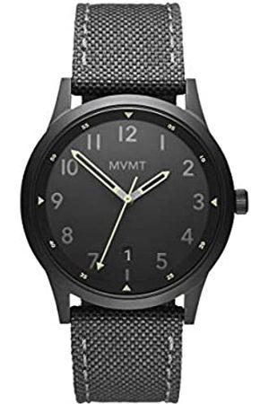 MVMT Hombre Relojes - RelojAnalógicoparaHombredeCuarzoconCorreaenLona28000015-D