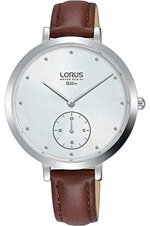 Lorus Hombre Relojes - Analógico RN435AX8