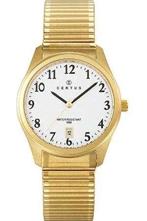 Certus 617001 - Reloj de Cuarzo para Hombre
