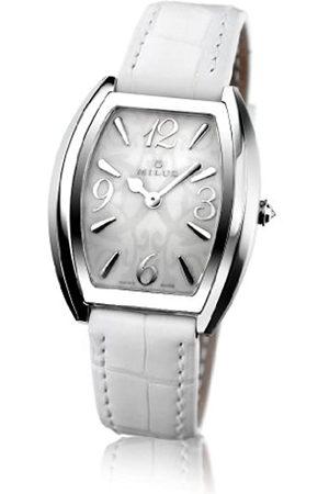 Milus Relojes - Reloj - - para Unisex - CIR008