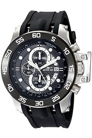 Invicta Hombre Relojes - I-Force 19251 Reloj para Hombre Cuarzo - 51mm