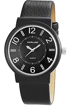 Excellanc 295071000170 - Reloj de Pulsera Hombre, Varios Materiales
