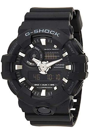 Casio G-SHOCK Reloj Analógico-Digital, 20 BAR, , para Hombre