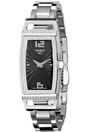 Tissot T0373091105701 - Reloj de Cuarzo para Hombre, con Correa de Acero Inoxidable