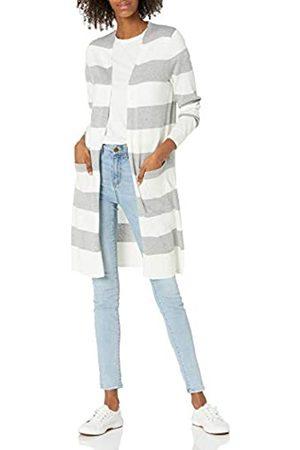 Amazon Essentials Lightweight Longer Length Cardigan Sweater Suéter