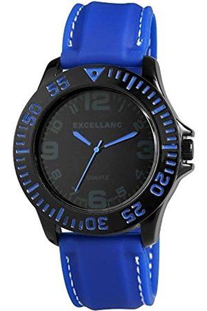Excellanc 225573000007 - Reloj analógico de Cuarzo para Hombre