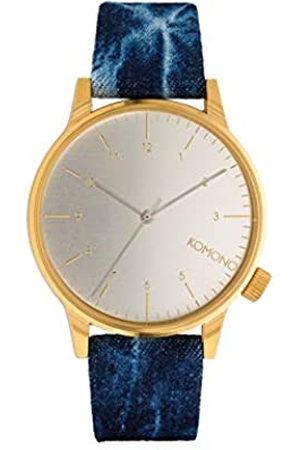 Komono Reloj Winston Heritage Unisex KOM-W2132