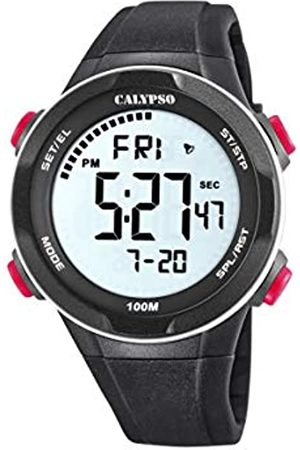 Calypso CalypsoWatchesRelojDigitalparaHombredeCuarzoconCorreaenPlásticoK5780/2