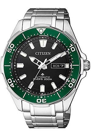 Citizen Reloj automático. NY0071-81E